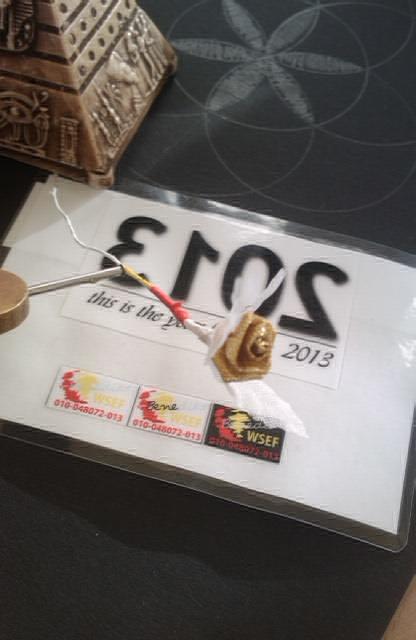 2013 This is the YEAR of LOVE  EROS  spiegelen is KIJKEN naar JEZELF